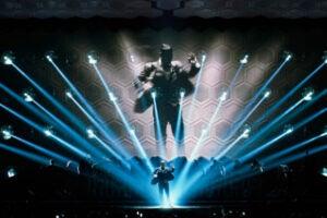 Justin Timberlake Toronto