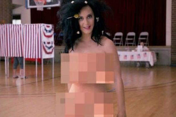 Katy Perry Funny or Die