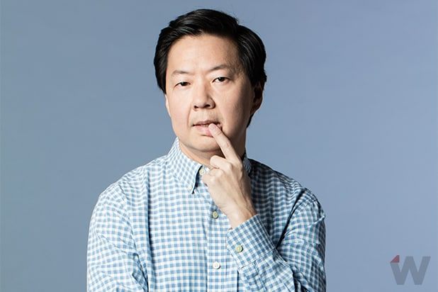 ken jeong medic