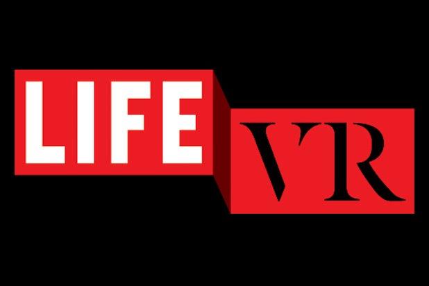 Life VR Logo