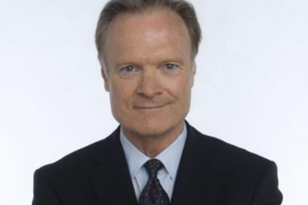 Lawrence O'Donnell's Days at MSNBC Could be Numbered