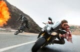 Tom Cruise Returns to Mission Impossible