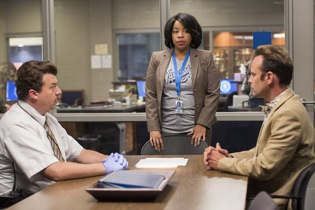 kimberly hebert gregory vice principals hbo danny mcbride walton goggins