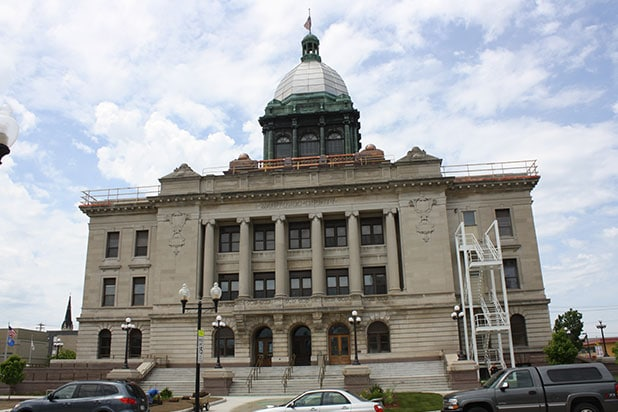 Manitwoc County Courthouse