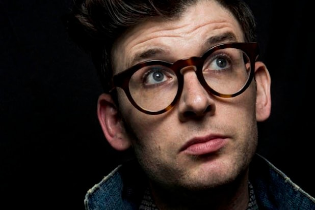 Comedy Central greenlights 'Problematic with Moshe Kasher'