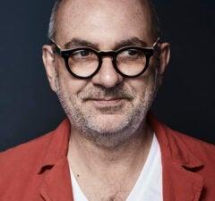 NERUDA Luis Gnecco