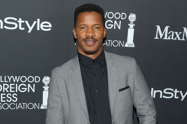 Nate Parker Birth of a Nation Conference TIFF