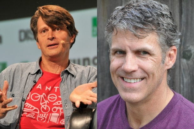john hanke phil keslin niantic pokemon go innovators 2016