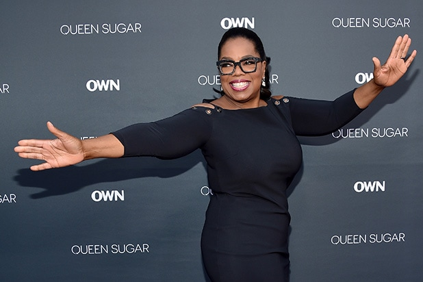 Value of Oprah's stake in Weight Watchers down $116 million