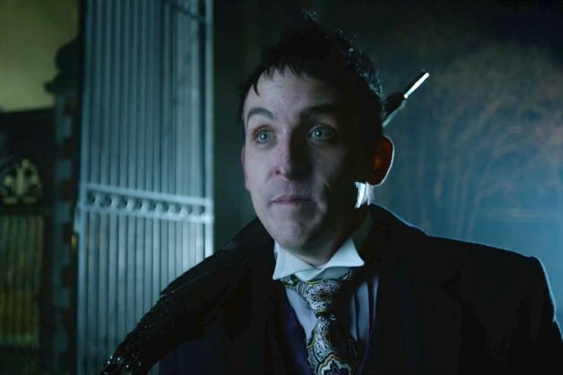 oswald cobblepot the penguin gotham