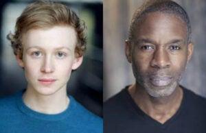 Outlander castings