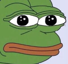 pepe the frog declared a hate symbol