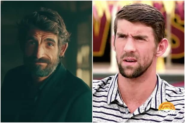 most interesting man in the world is future michael phelps