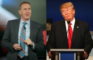 Donald Trump's Ghostwriter on How to Defeat Him in Debates: 'Torture Him With His Own Words'