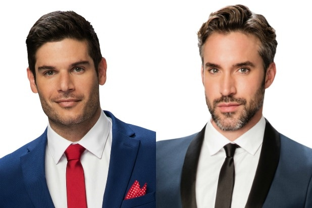 Logo's 'Gay Bachelor: Contestant Says He Got Fired From His