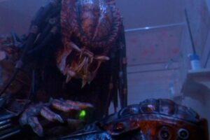 """Predator 2"""