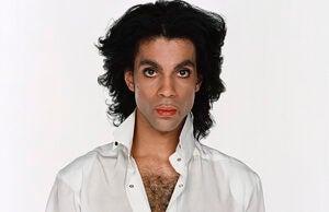 Prince Paisley 1987