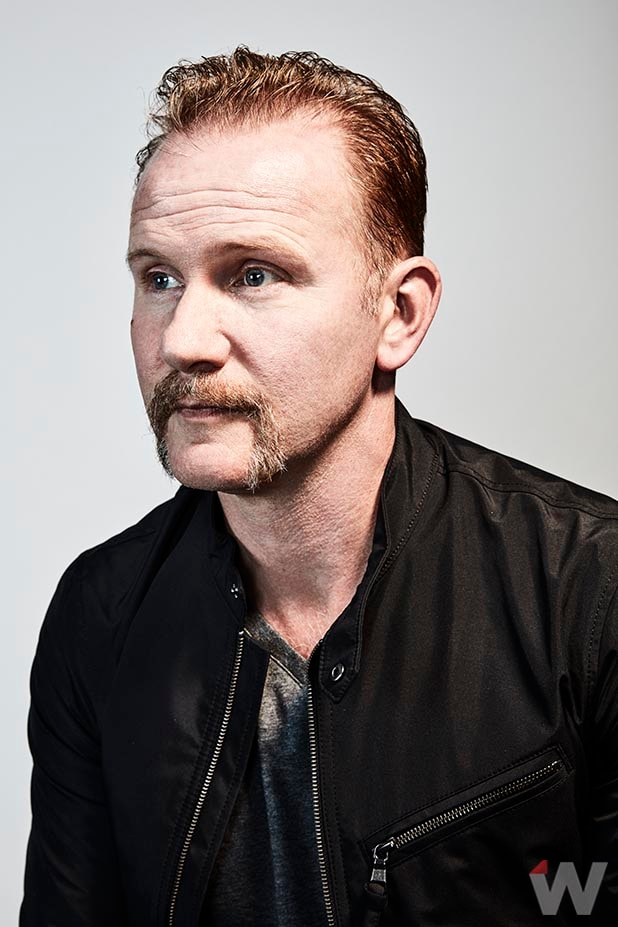 RATS MORGAN SPURLOCK