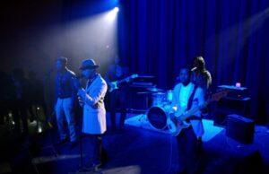 raphael saadiq musical performances luke cage netflix marvel