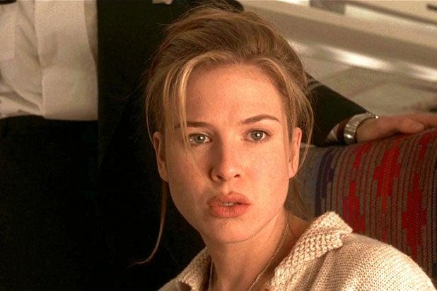 Renee Zellweger Jerry Maguire