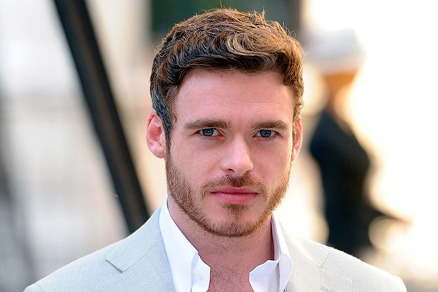 Richard Madden Marvel Eternals