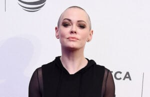 Rose McGowan letter to Shannen Doherty