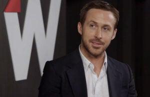 Ryan Gosling TIFF Wrap Studio La La Land