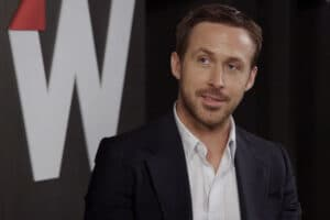 Ryan Gosling TIFF Wrap Studio La La Land