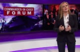 Samantha Bee Full Frontal Matt Lauer NBC Forum