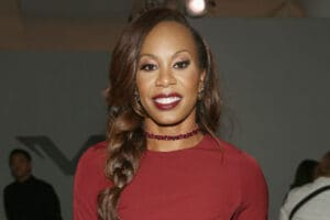 sanya richards ross book deal