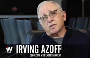 Irving Azoff TheGrill
