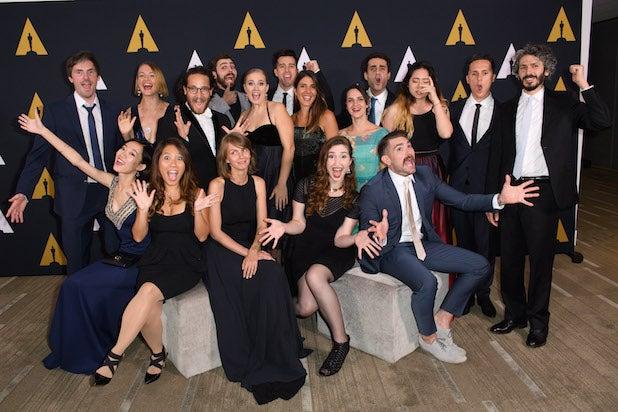 Student Academy Awards