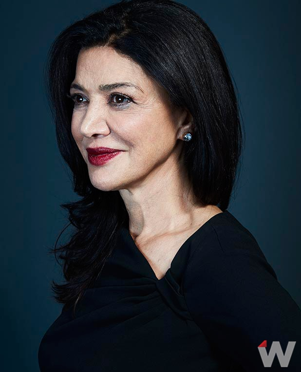 THE PROMISE Shohreh Aghdashloo