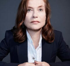 THINGS TO COME ISABELLE HUPPERT