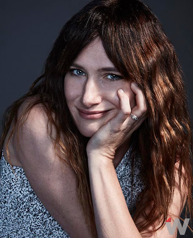 TRANSPARENT KATHRYN HAHN