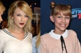 Taylor Swift Gifts Grace Vanderwaal