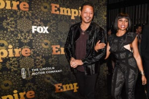 FOX's 'EMPIRE' Season Three Premiere Event Sponsored by Lincoln - Arrivals