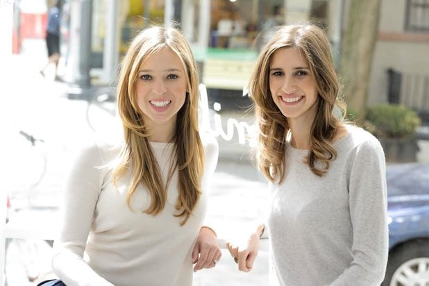 The Skimm creators Carly Danielle