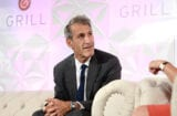 Michael Lynton, CEO SOny Entertainment, at TheGrill Media Conference