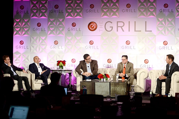 M&A Panel at TheGrill Media Conference