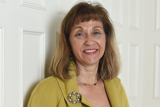 Bonnie Eskenazi
