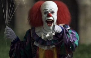 """Real-life """"It"""" in North Carolina? Residents Creeped Out by Clown"""
