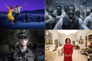 Toronto Film Festival movies