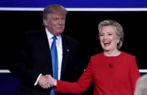 Presidential Debate 9 Donald Trump, Hillary Clinton Comments That Could Come Back election