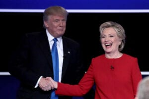 Presidential Debate: 9 Donald Trump, Hillary Clinton Comments That Could Come Back