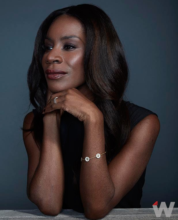 UNITED KINGDOM Amma Asante