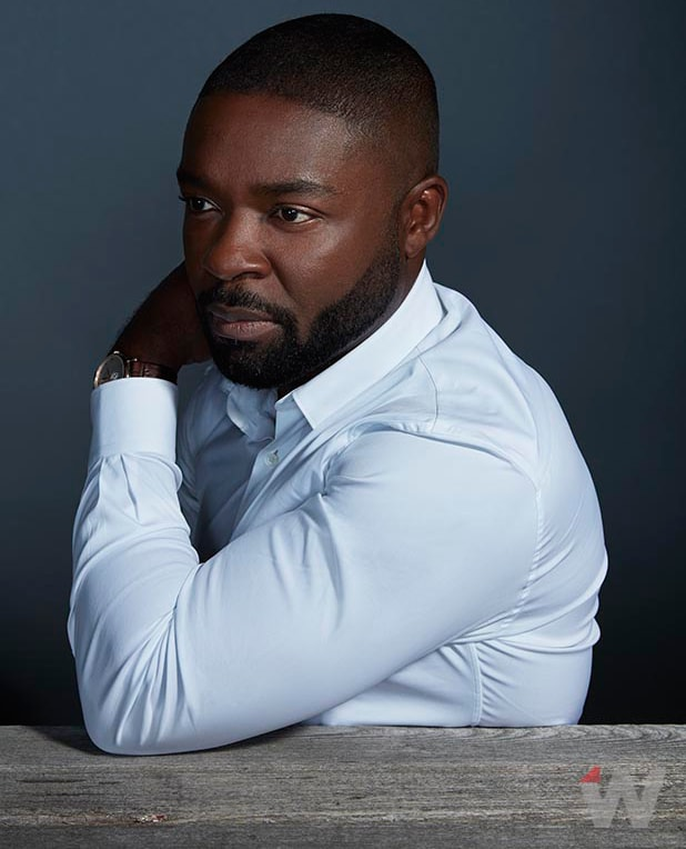 UNITED KINGDOM David Oyelowo