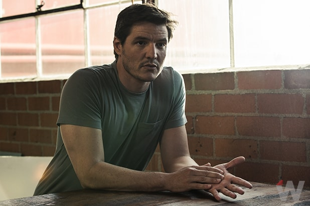 Pedro Pascal The Equalizer 2