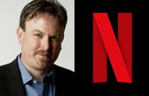 david wells netflix CFO password sharing streaming luke cage narcos