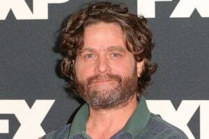 zach galifianakis donald trump
